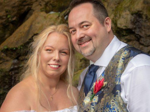 Wedding Photography Sampler